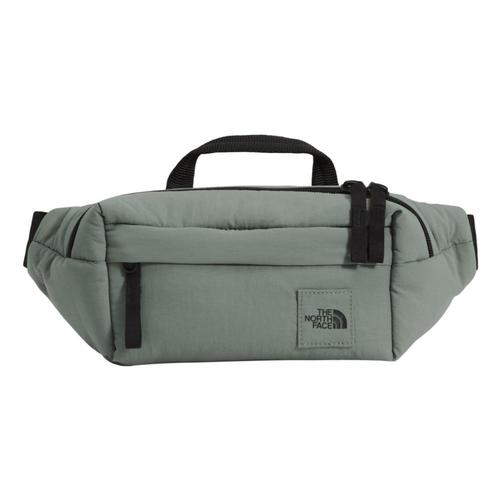 The North Face City Voyager Lumbar Pack Green_yxn