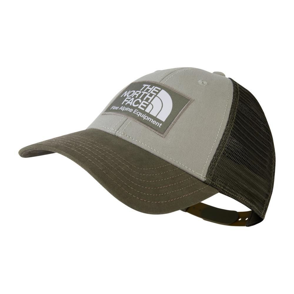 The North Face Mudder Trucker Hat AGREEN_Y08