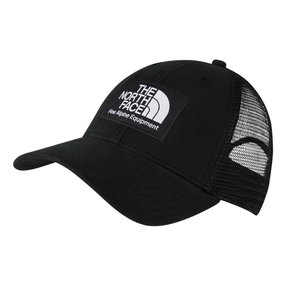 The North Face Mudder Trucker Hat BLACK_JK3