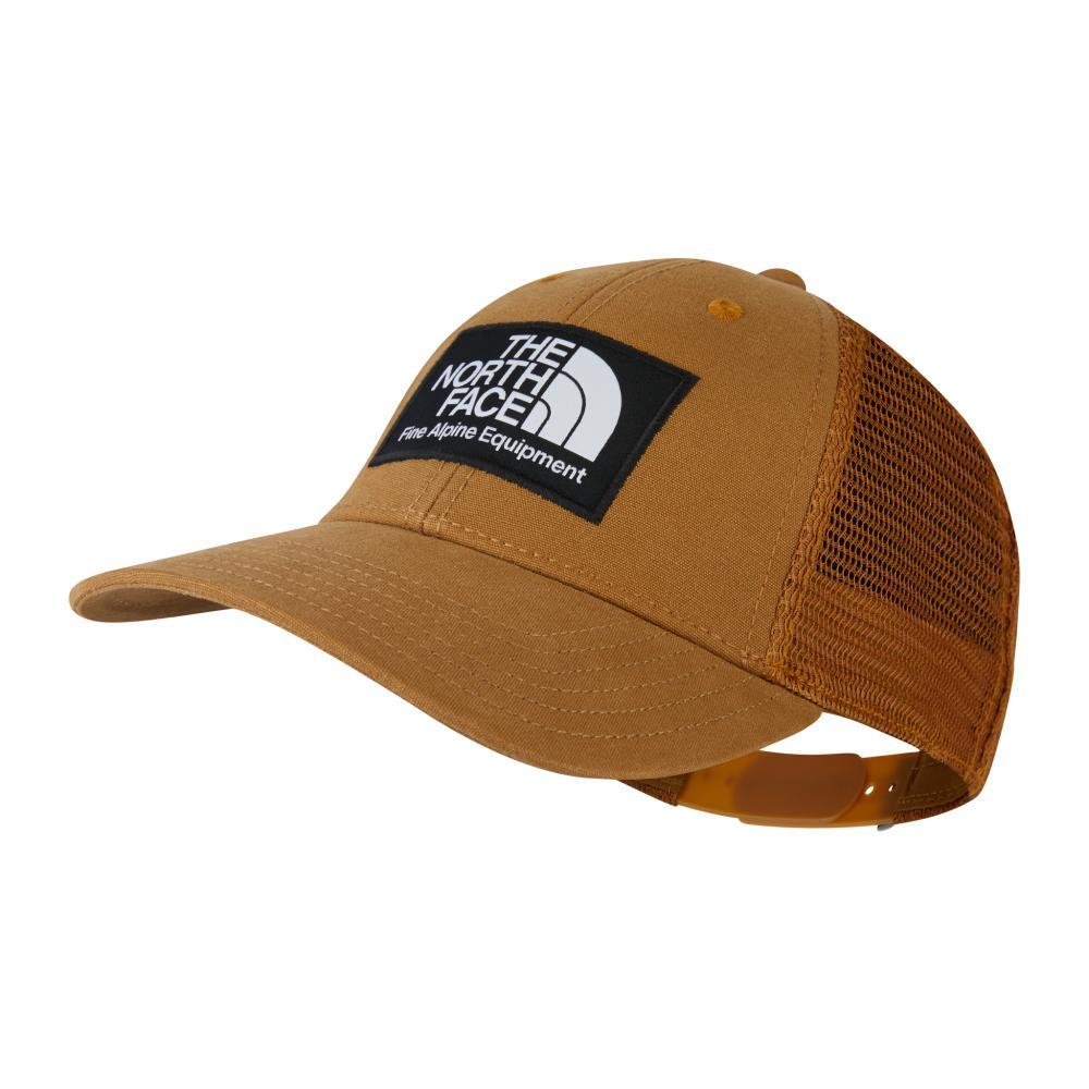 The North Face Mudder Trucker Hat TIMTAN_VC7