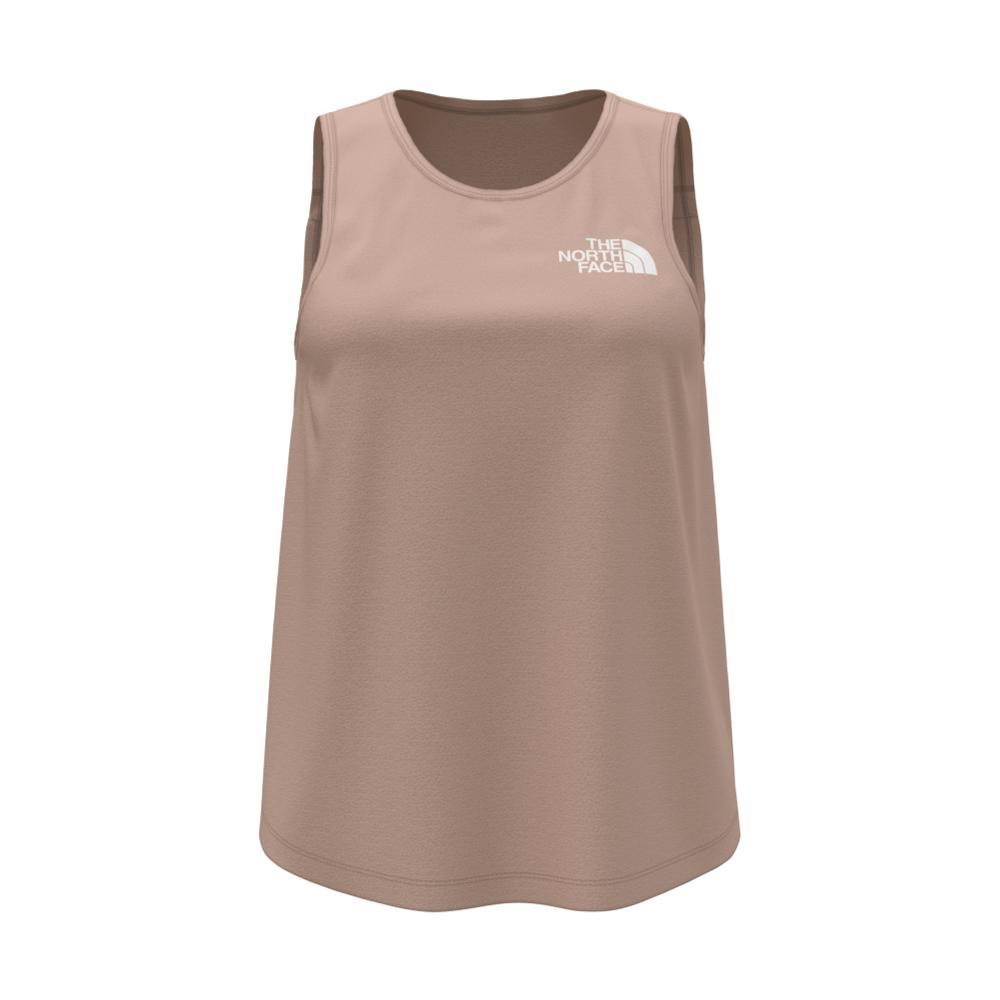 The North Face Women's Simple Logo Tank SAPINK_UBF