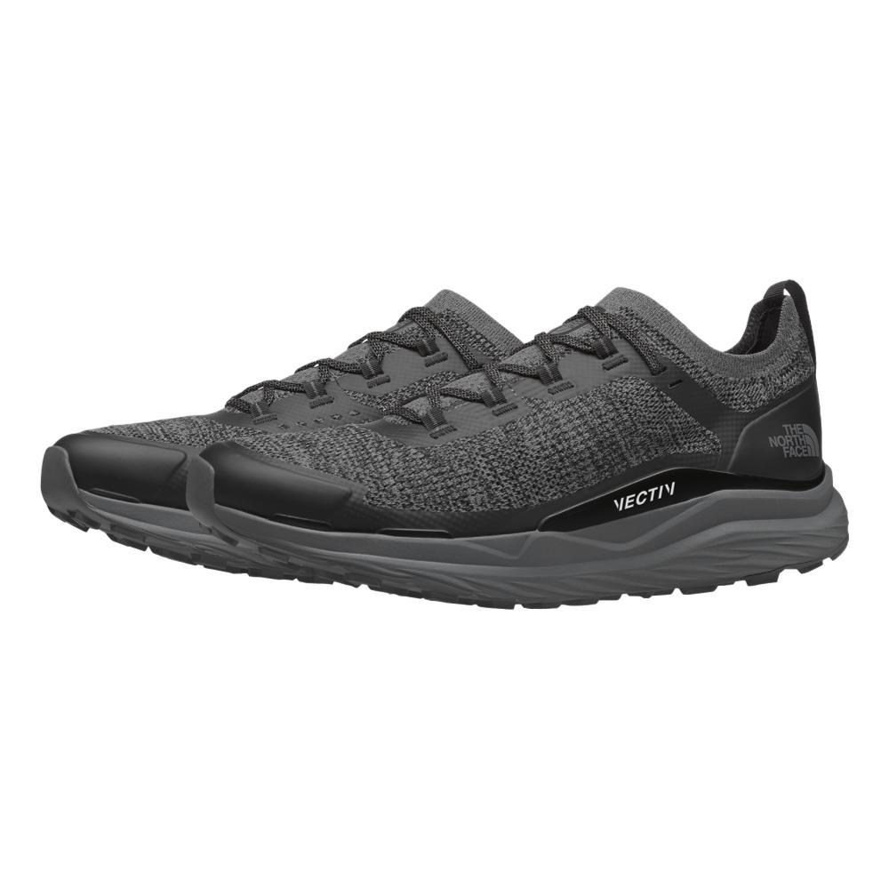 The North Face Men's VECTIV Escape Trail Running Shoes BLK.ZGRY_KZ2