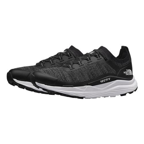 The North Face Women's VECTIV Escape Trail Running Shoes Blk.Mgry_ca5