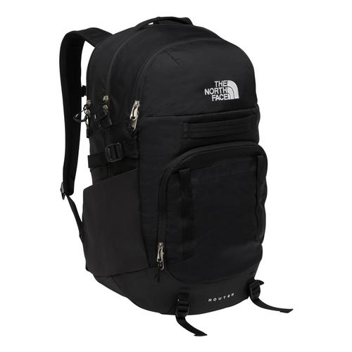 The North Face Router 35L Pack Black_kx7