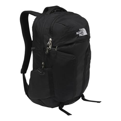 The North Face Surge Backpack Black_kx7