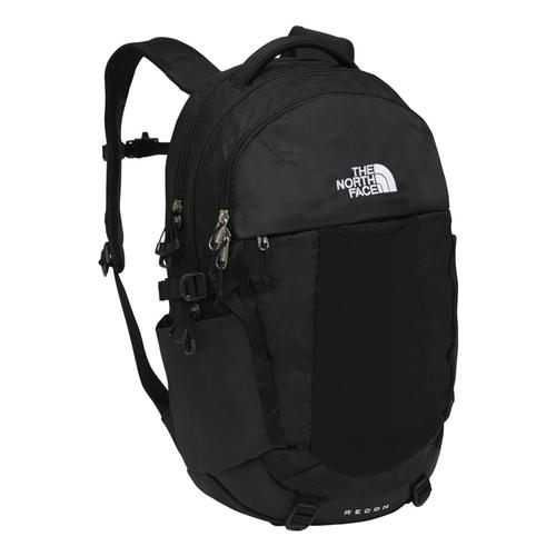 The North Face Recon Backpack Black_kx7