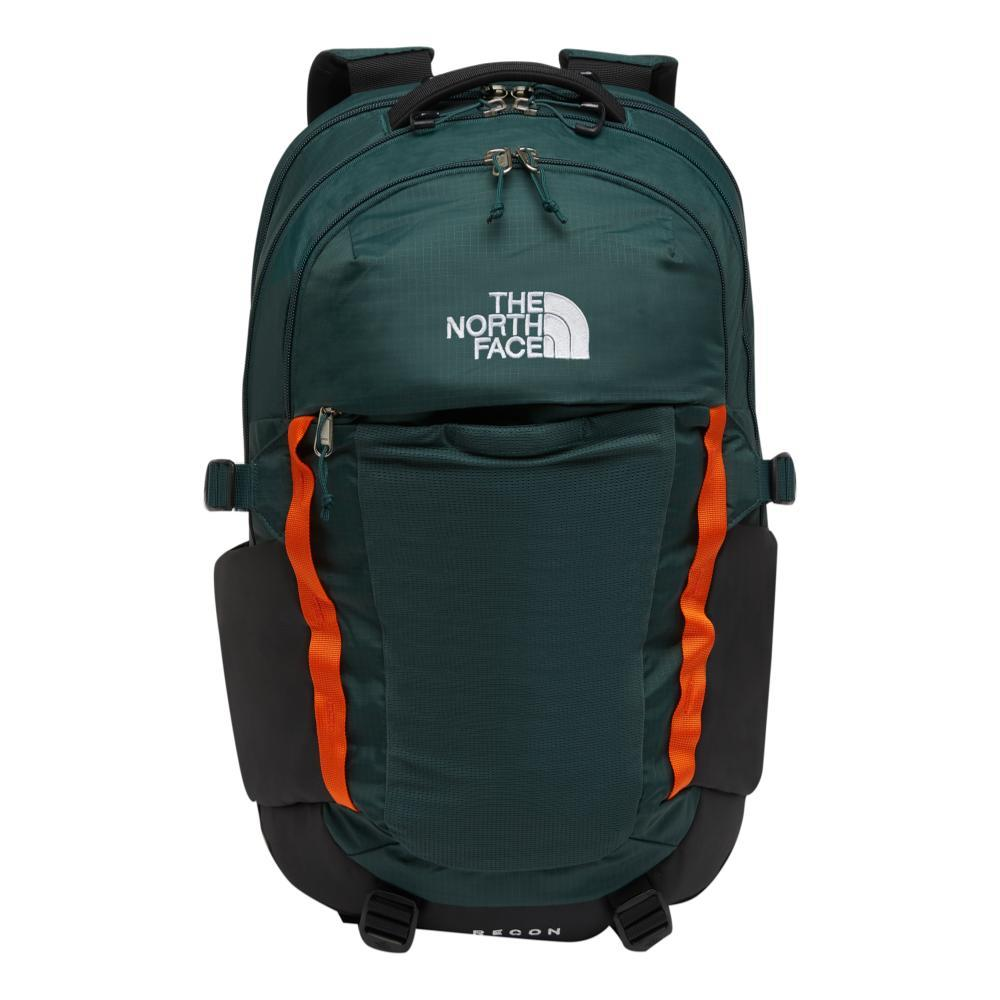 The North Face Recon Backpack ORANGE_1V5