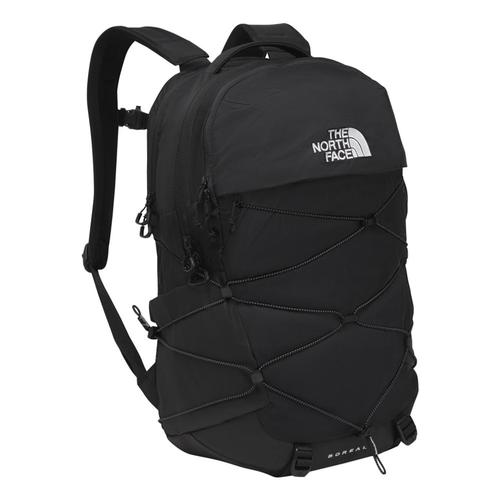 The North Face Borealis 28L Backpack Black_kx7