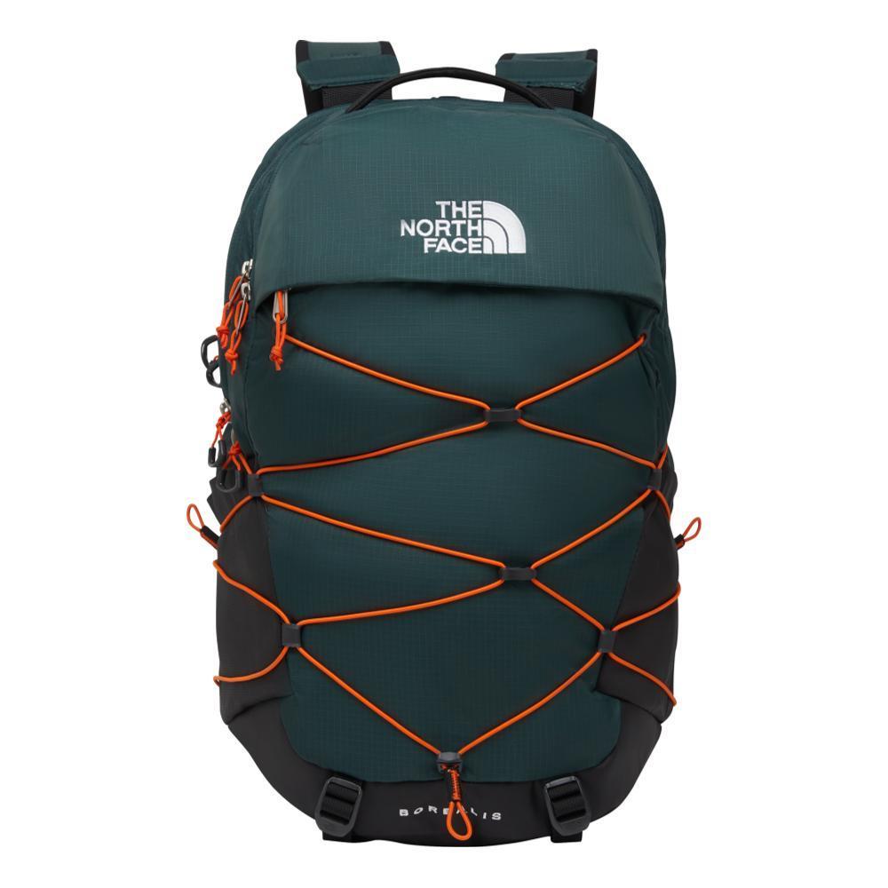 The North Face Borealis 28L Backpack ORANGE_1V5