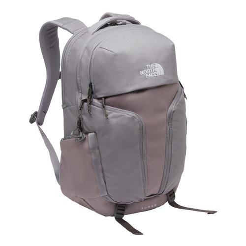 The North Face Women's Surge Backpack Purple_202