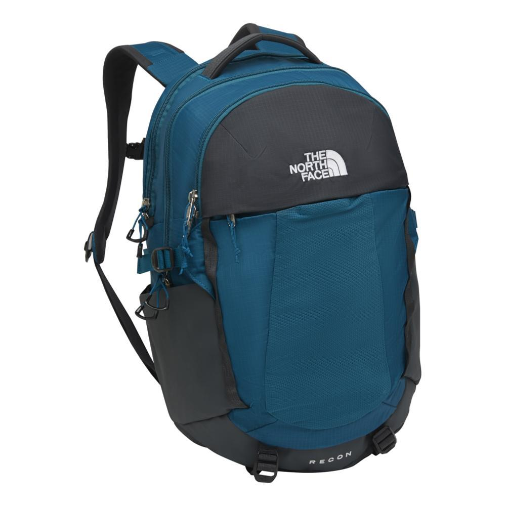 The North Face Women's Recon Backpack LAGOON_1V8