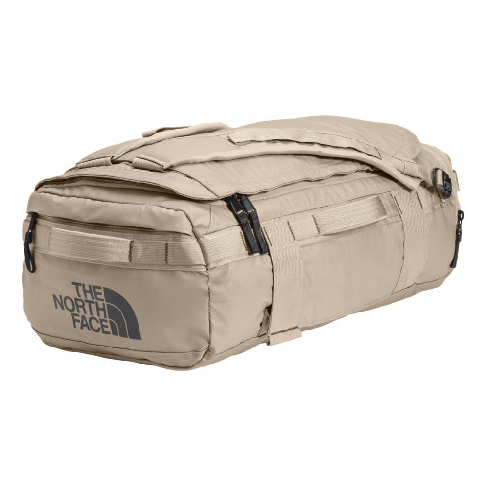 The North Face Base Camp Voyager Duffel - 32L AGREY_14B