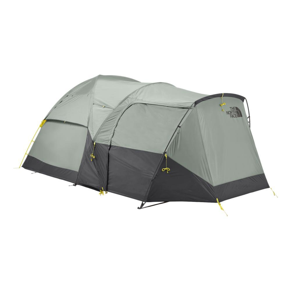 The North Face Wawona 6P Tent AGVGRN_ASFLTGRY_Y10