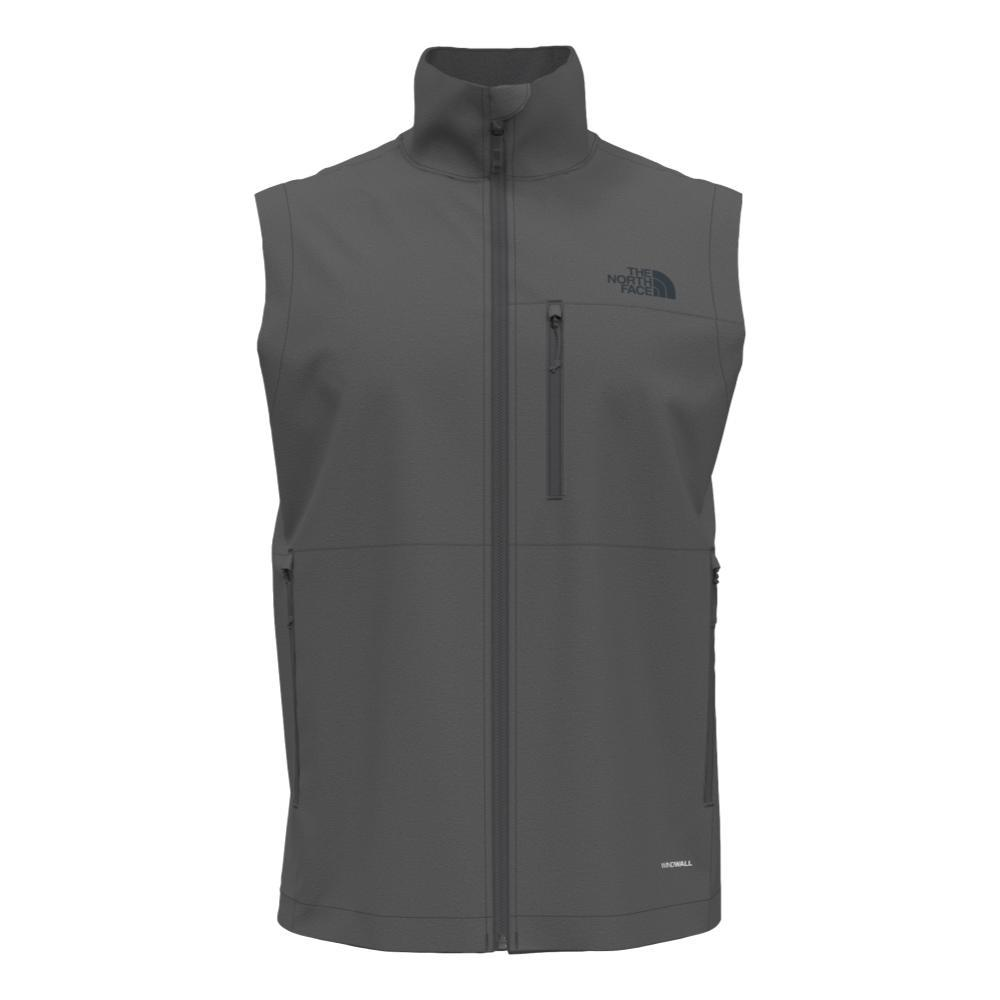 The North Face Men's Apex Canyonwall Eco Vest DKGREY_DYZ
