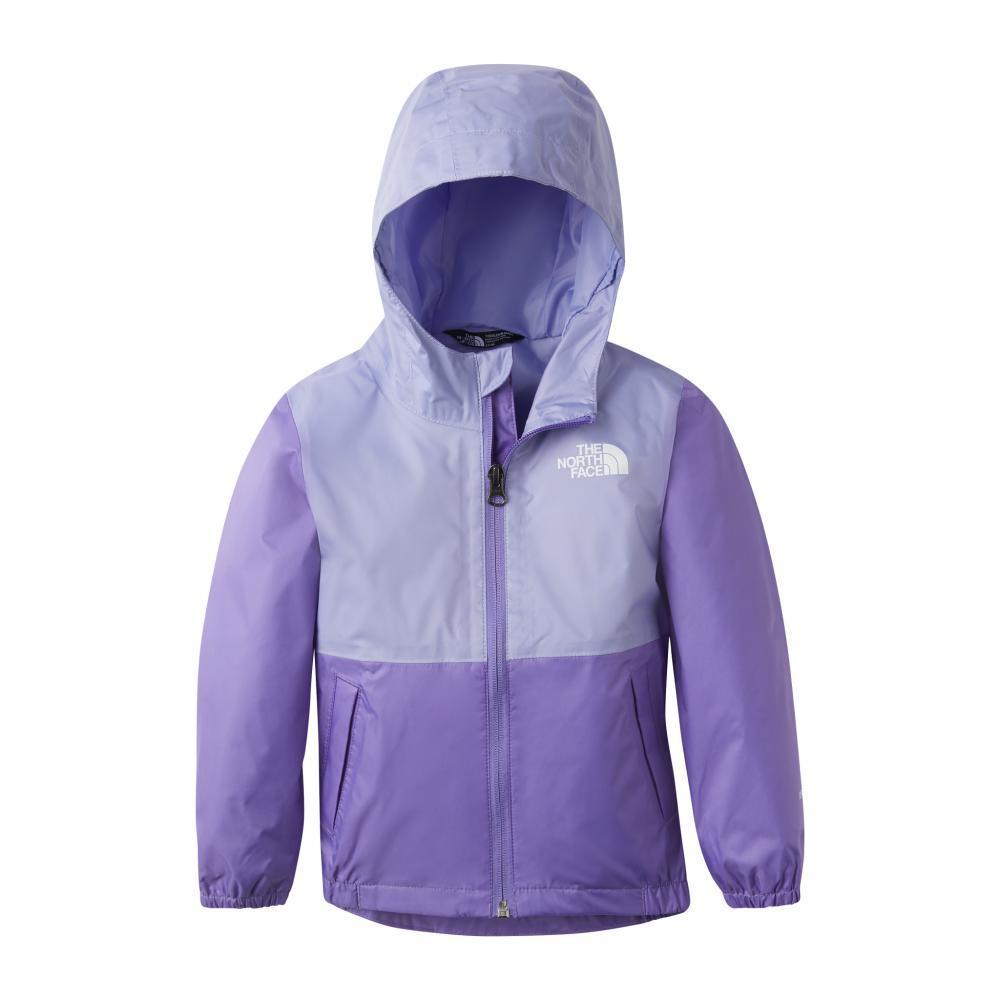 The North Face Toddler Zipline Rain Jacket PURPLEWQ7