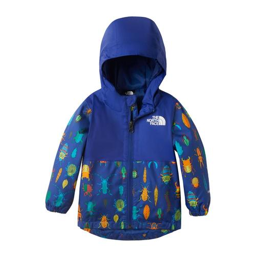 The North Face Infant Zipline Rain Jacket Bluebug053