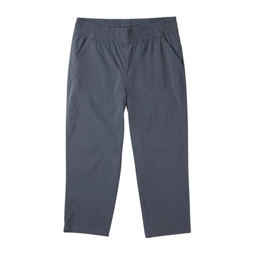 The North Face Girls Aphrodite 3.0 Capri Pants Grey174
