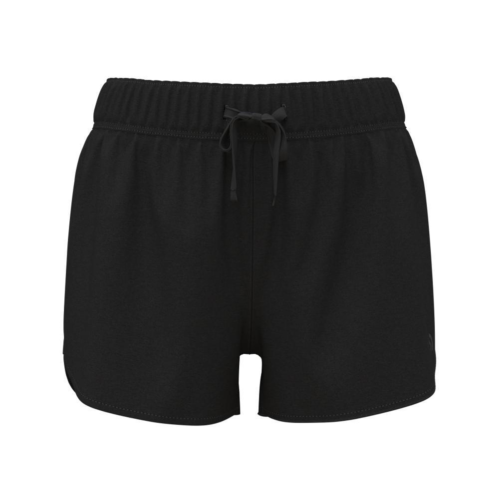 The North Face Women's Class V Mini Shorts TNFBLACK_JK3