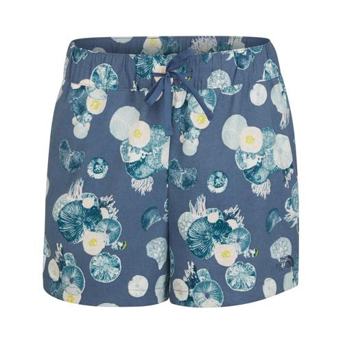 The North Face Women's Class V Shorts Indigoprint_03f