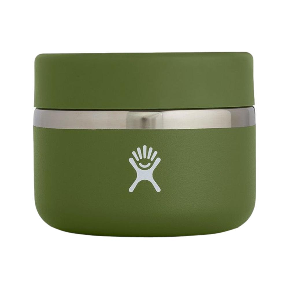Hydro Flask 12oz Insulated Food Jar OLIVE