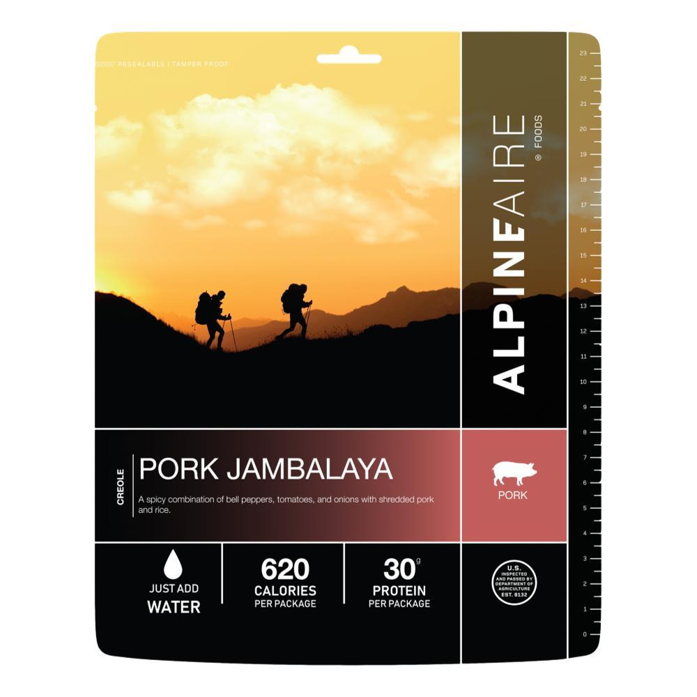 Alpine Aire Pork Jambalaya PORK.JAMBALAYA