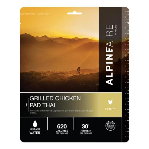 Alpine Aire Grilled Chicken Pad Thai Grld.Chk.Pad