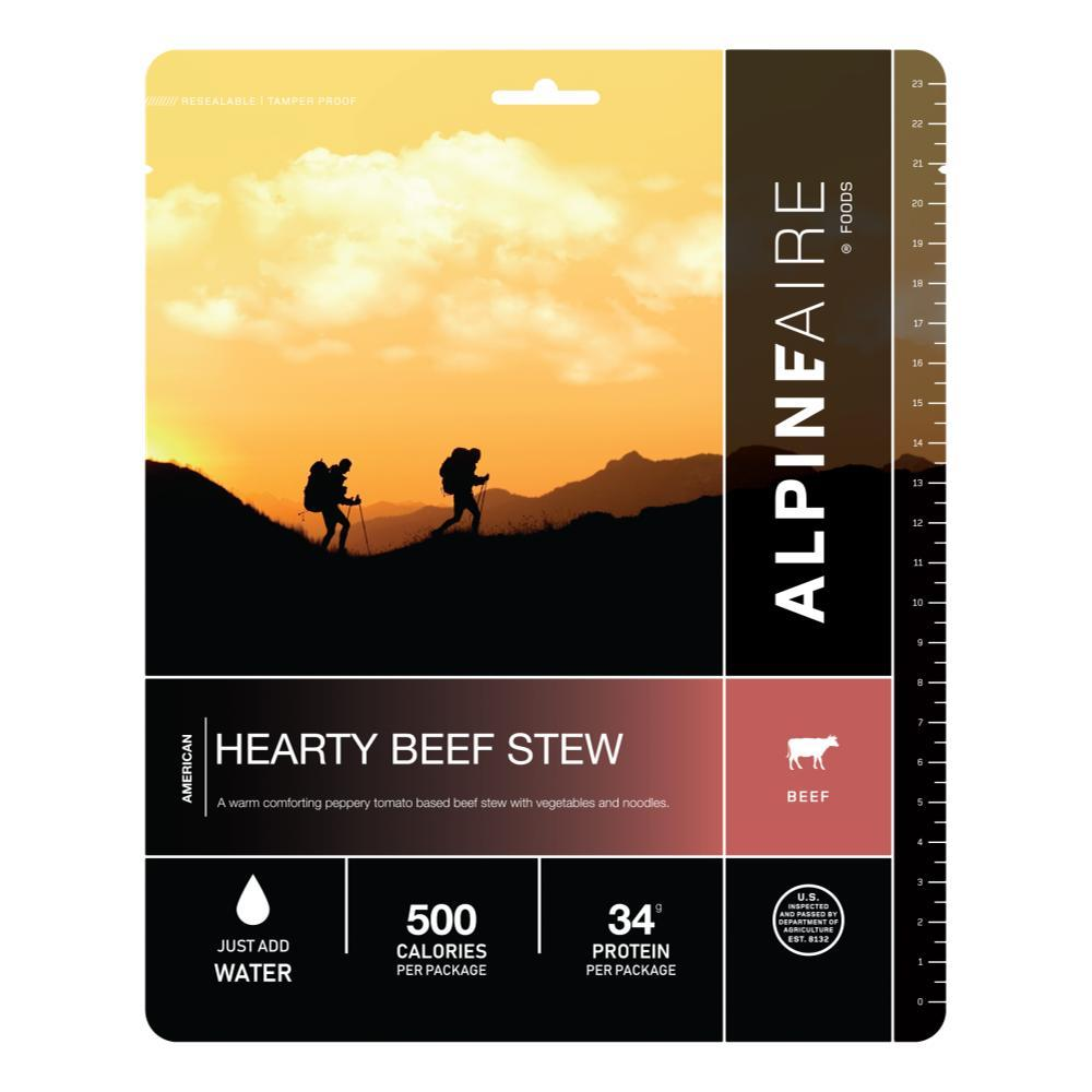 Alpine Aire Hearty Beef Stew HRTY.BEEF.STEW