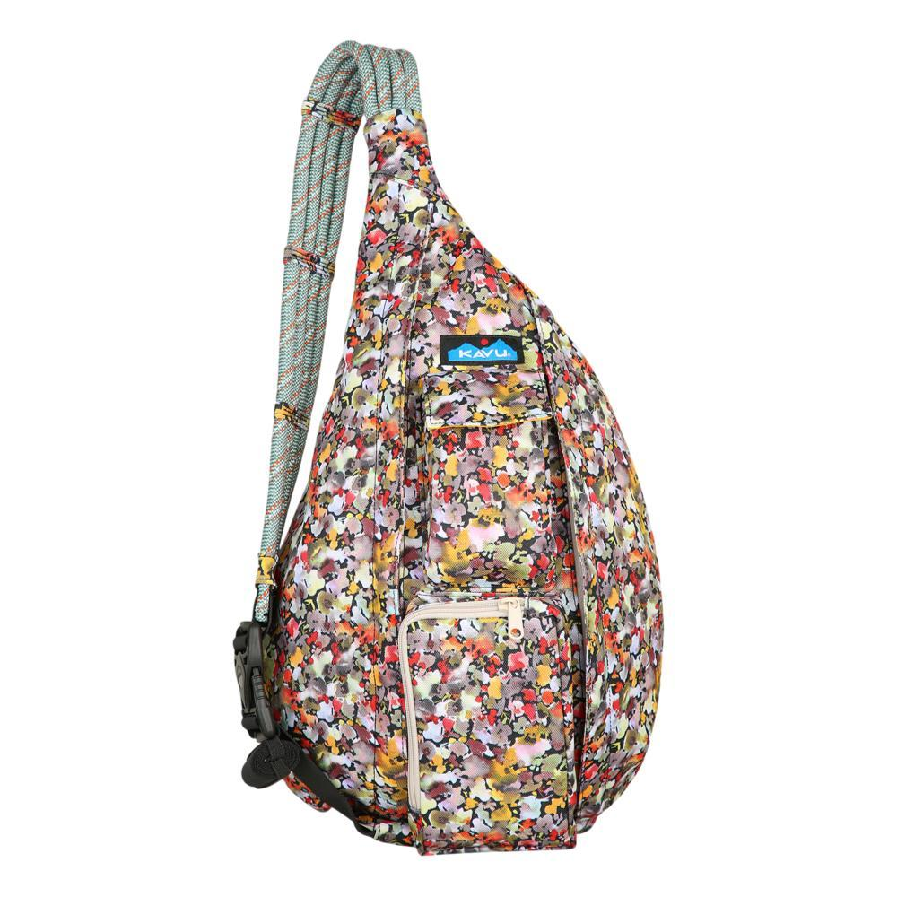 KAVU Rope Sling Bag BLOOM_1414