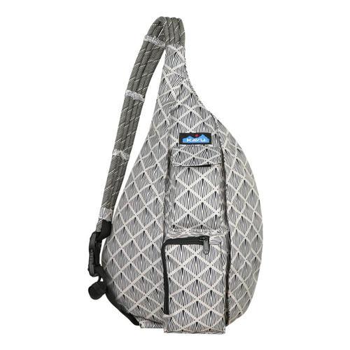 KAVU Rope Sling Bag Illus_1418