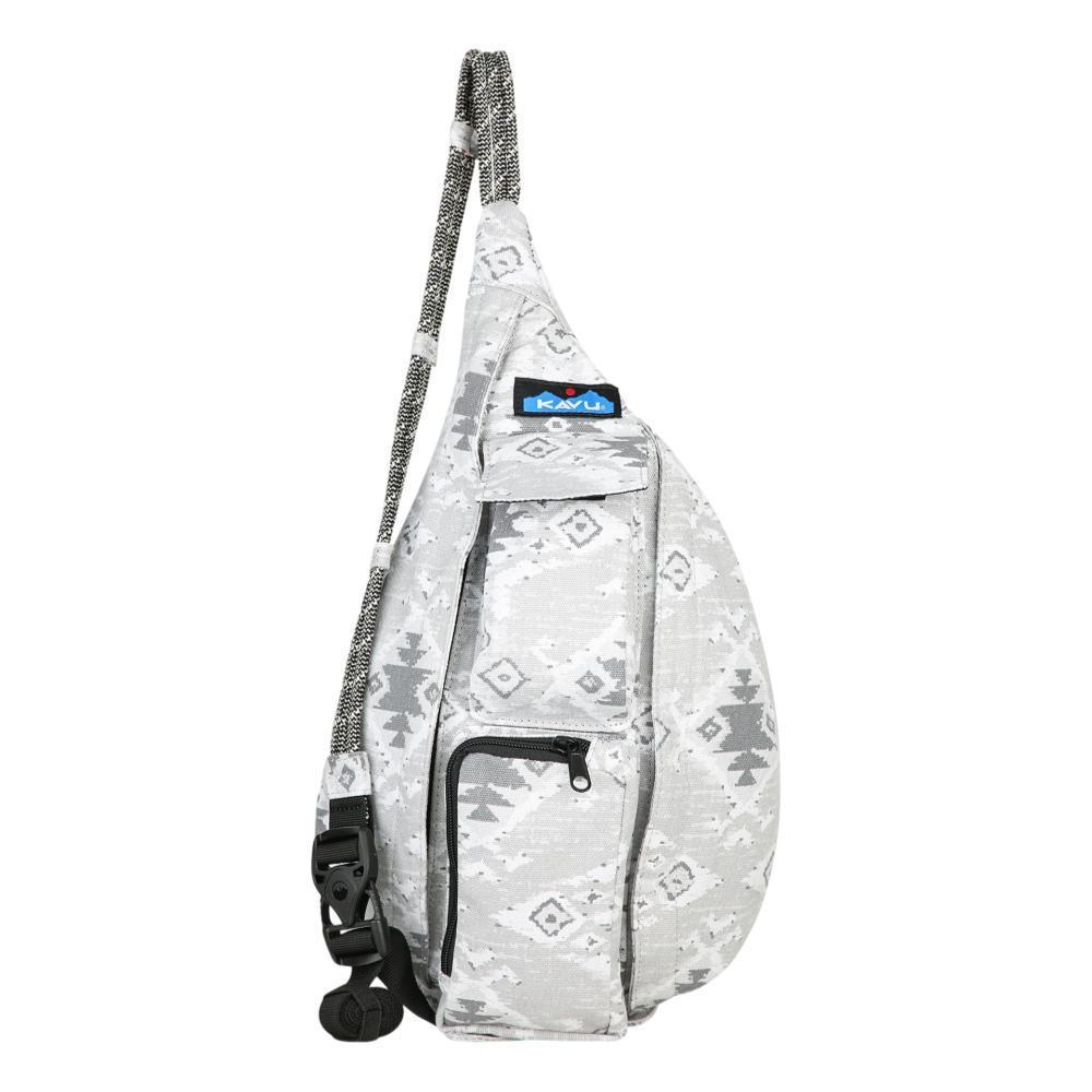 KAVU Mini Rope Bag STONE_1410