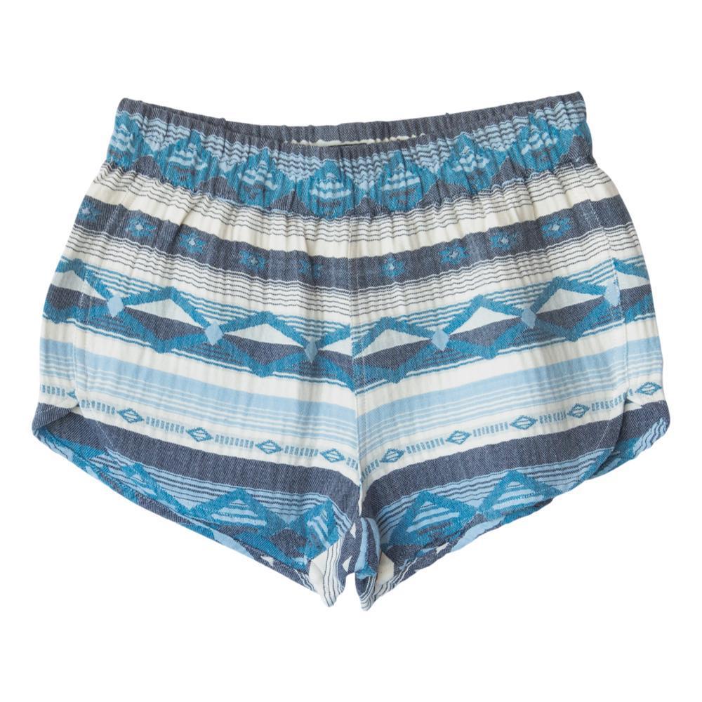 Kavu Women's Aberdeen Shorts BIGSKY_1502