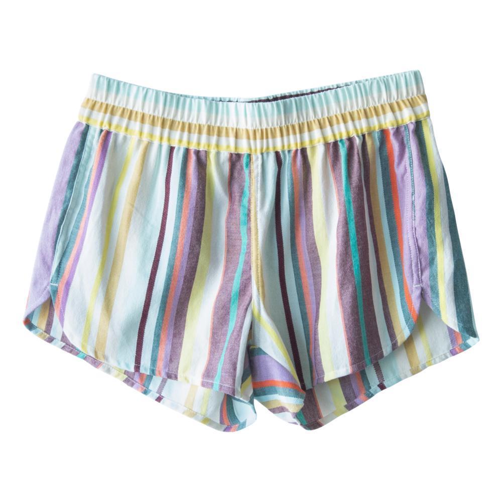 Kavu Women's Aberdeen Shorts SIERRA_1484
