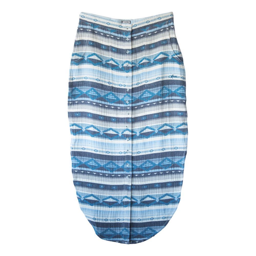 KAVU Women's Vonn Skirt BIGSKY_1502