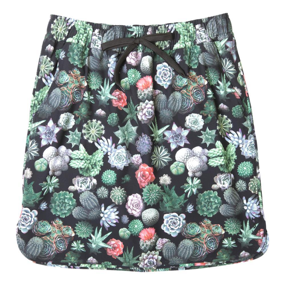 KAVU Women's Ixtapa Skirt GREENHOUSE_856