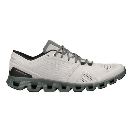 On Men's Cloud X Running Shoes Glac.Olv