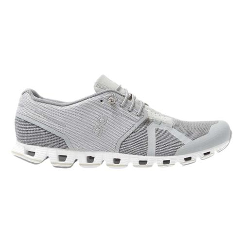On Men's Cloud Running Shoes Slate.Gry