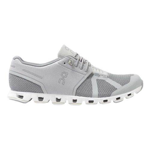 On Women's Cloud Running Shoes Slate.Gry