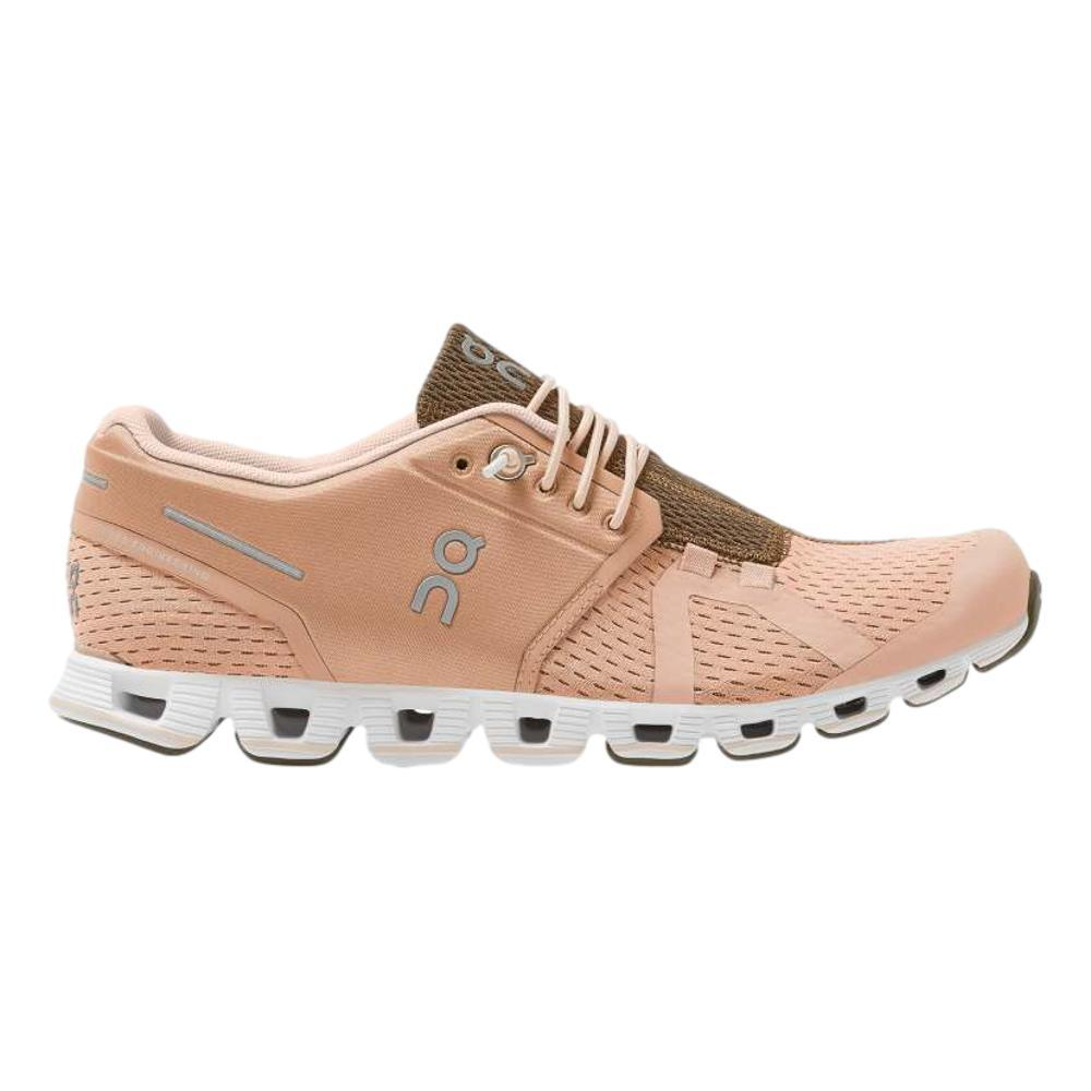 On Women's Cloud Running Shoes RSBRN.CMO