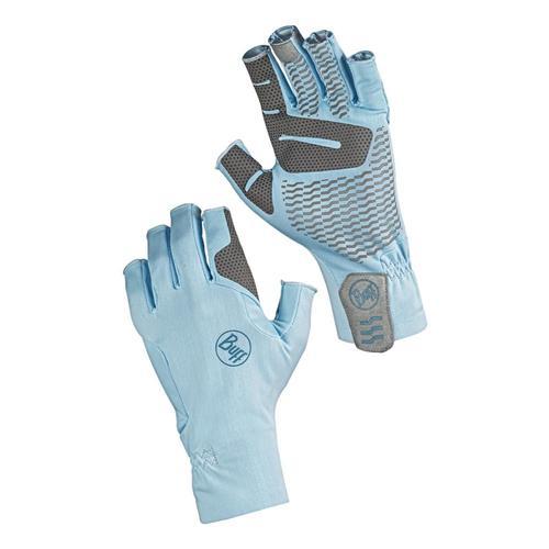 BUFF Original Aqua+ Gloves Large - Key West Keywest