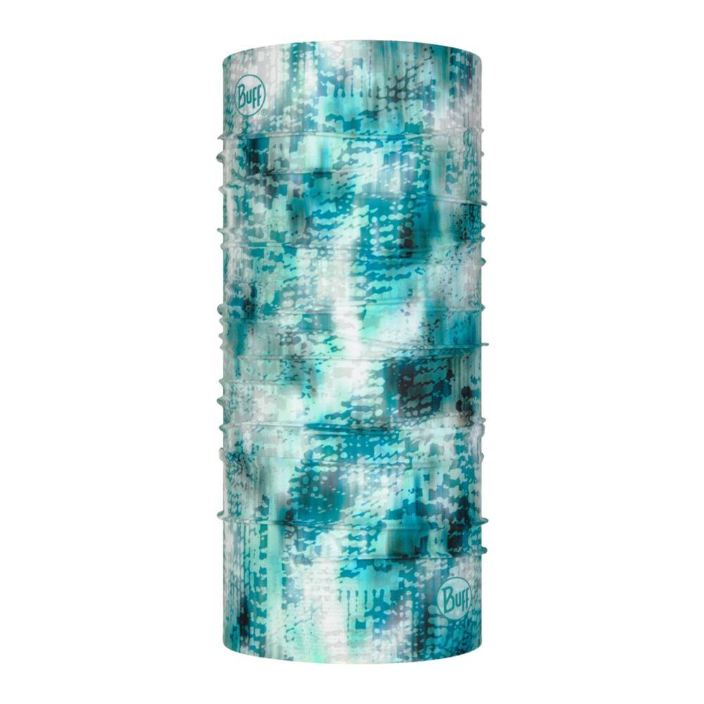 Buff Original Coolnet UV+ Multifunctional Headwear - Blauw Turquoise BLAUWTURQ