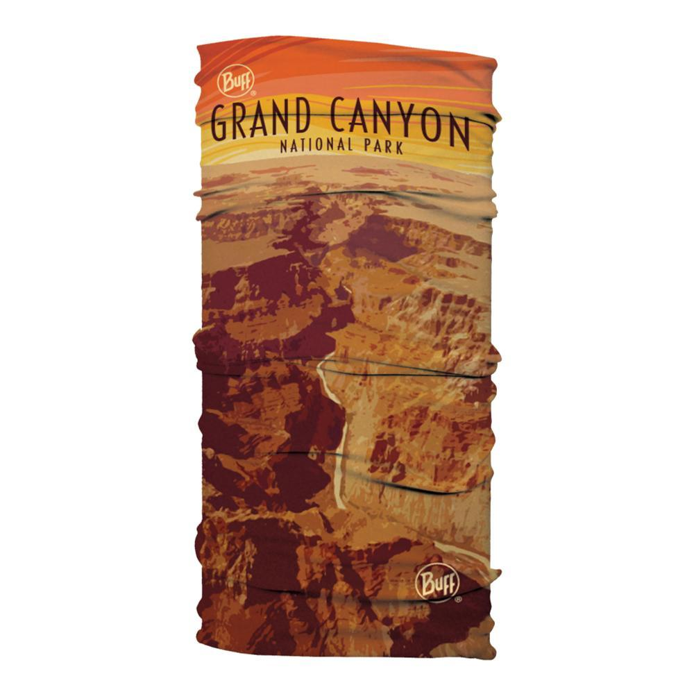 Buff Original Coolnet UV+ Multifunctional Headwear - NP Grand Canyon NPGRANDCAN