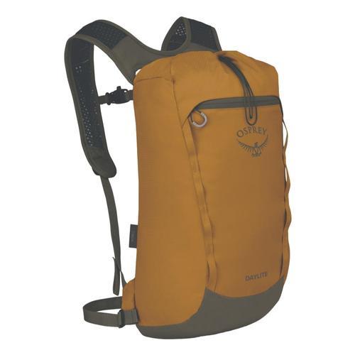 Osprey Daylite Cinch 15 Pack Teakyellow