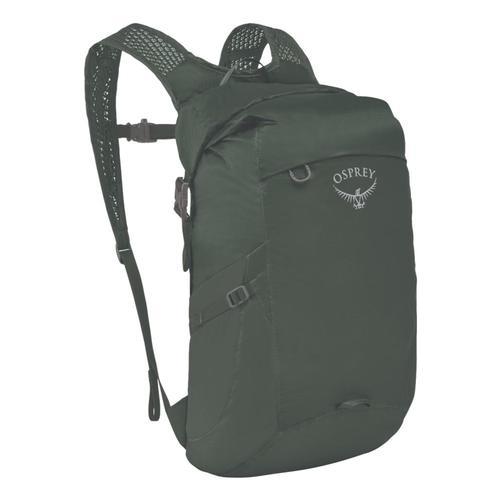 Osprey UL Dry Stuff Pack 20 Shadowgrey