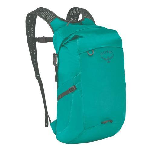 Osprey UL Dry Stuff Pack 20 Tropicteal