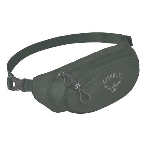 Osprey UL Stuff Waist Pack Shadowgrey