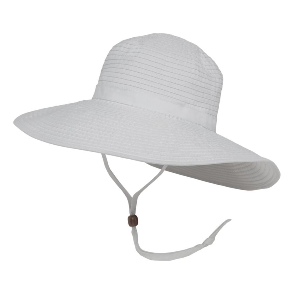 Sunday Afternoons Beach Hat WHITE