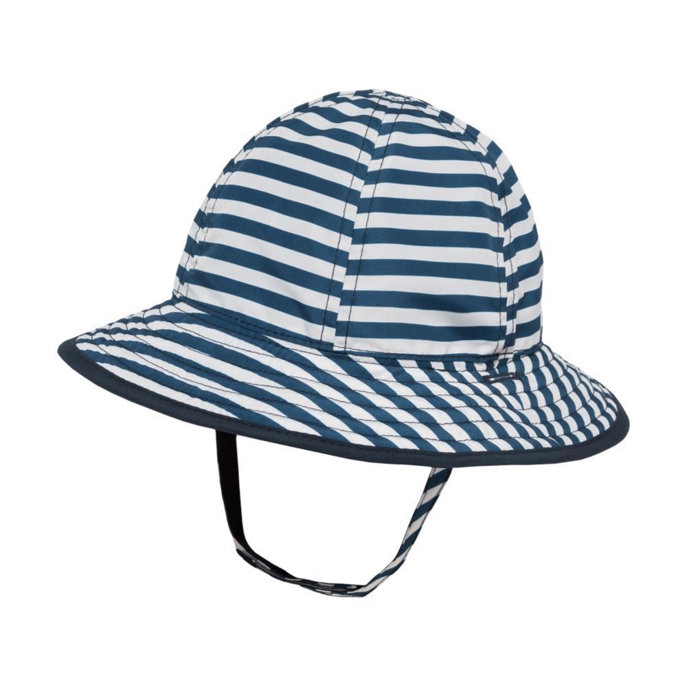 Sunday Afternoons Infant SunSkipper Bucket Hat NAVYSTRP