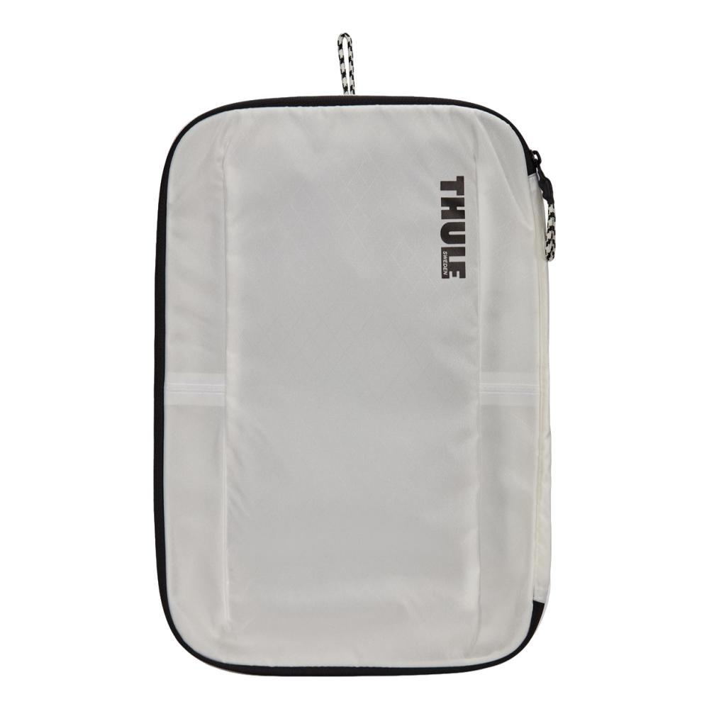 Thule Compression Packing Cube - Large WHITE