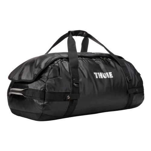 Thule Chasm Duffel - 90L Black