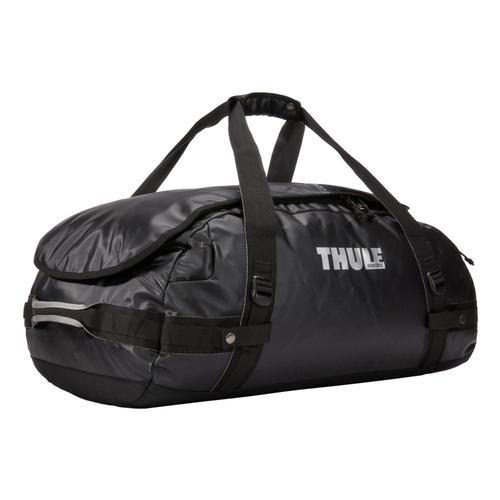 Thule Chasm Duffel - 70L Black